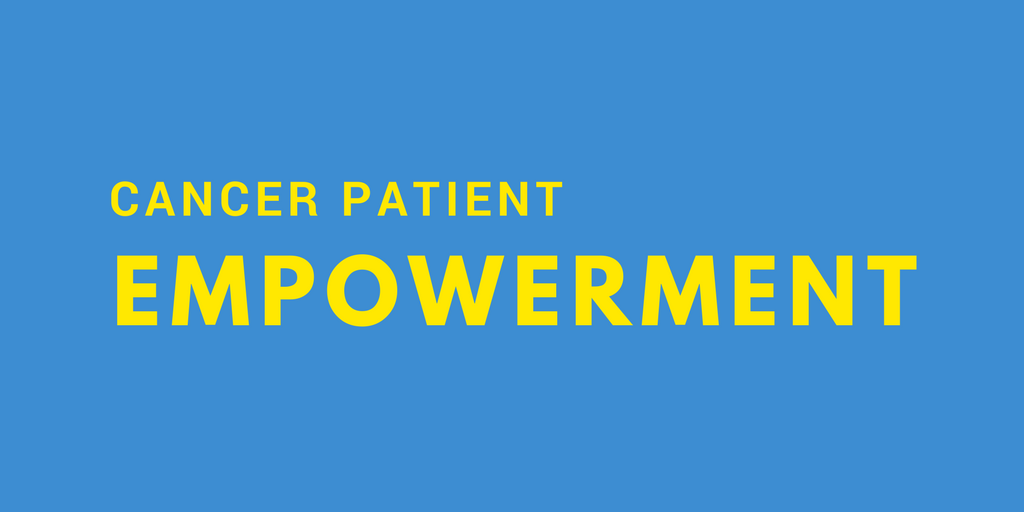 Cancer Patient Empowerment